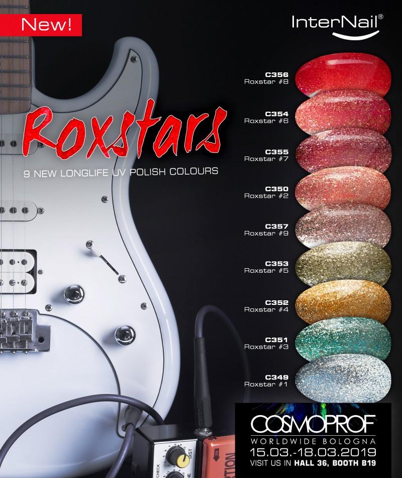 Longlife Roxstars Series